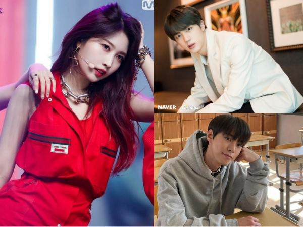 5 Idol K-Pop Ini Punya Aura Aktor dan Aktris, Ada yang Ditunggu Debut Akting