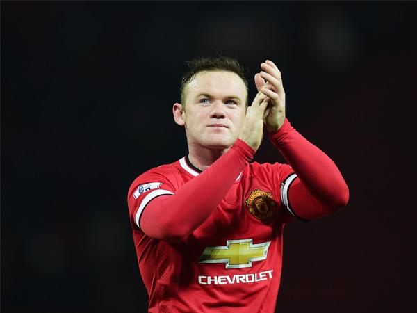 Tampil Buruk dan Posisinya Digeser Rekan Satu Tim, Sudah Waktunya Rooney Pensiun?