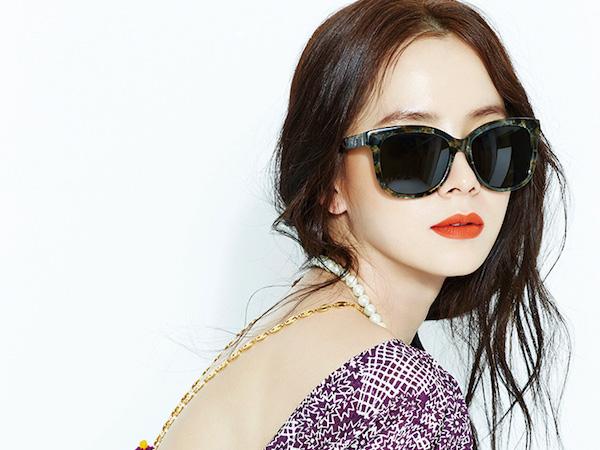 Song Ji Hyo akan Comeback ke Dunia Layar Lebar Lewat Film Tiongkok