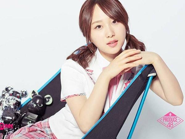 Mantan Anggota AKB48, Takahashi Juri Beberkan Alasan Siap Debut Korea