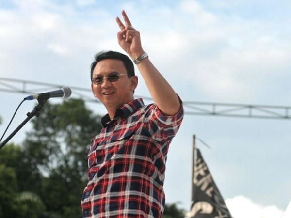 Cuti Kampanye Segera Habis, Ahok Bakal Jabat Posisi Gubernur Lagi dengan Satu Kondisi