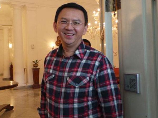 Ini Bisnis Ahok Usai Tak Lagi Menjabat Jadi Gubernur DKI Jakarta