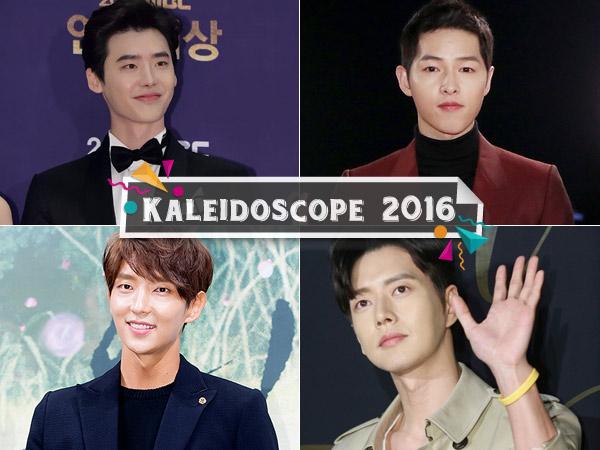 Tampan dan Berbakat, Siapa Saja Aktor Peraih Predikat Aktor Terbaik 2016 Versi Dreamers.id?