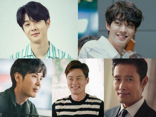 5 Aktor Korea Ini Jago Berbahasa Inggris