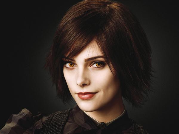 'Twilight' Diangkat Menjadi Film Pendek, Ashley Greene Tidak Akan Kembali Perankan Alice Cullen?