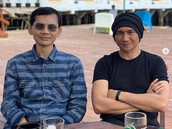 Anji dan Hadi Pranoto Dipolisikan Terkait Video Penemuan Obat Covid-19