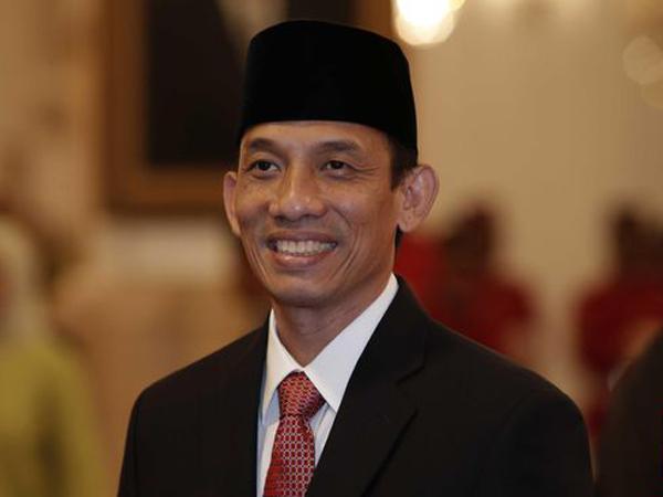 Menteri ESDM Resmi Diberhentikan Karena Dua Kewarganegaraan, Tanggung Jawab Siapa?