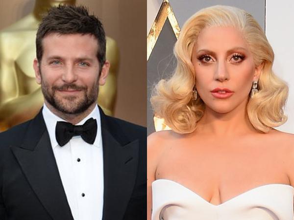 Terlihat Dinner Bareng, Apa Yang Direncanakan Lady Gaga dan Bradley Cooper?