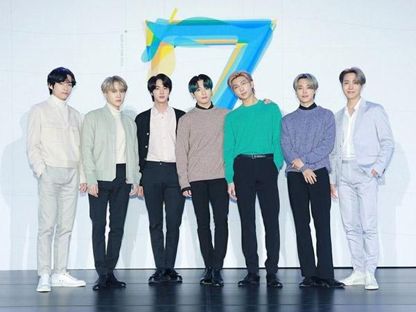 Diprediksi Tarik 200 Ribu Penonton, Konser 3 Hari BTS di Seoul Dibatalkan