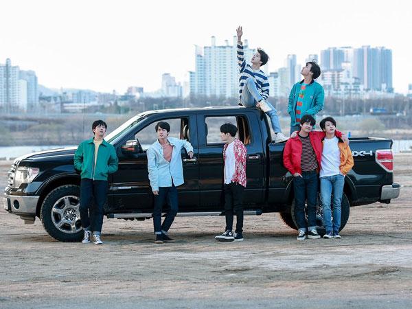 Kisah Fiksi 'BTS Universe' Akan Dibuat Drama, Dibintangi Member BTS?