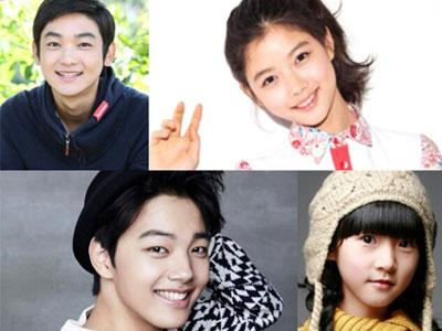 Kecil-kecil Cabe Rawit, Inilah Aktor & Aktris Cilik Korea Terpopuler Tahun 2013