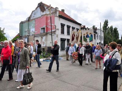 Desa Berusia 400 Tahun Terancam Hilang dari Peta