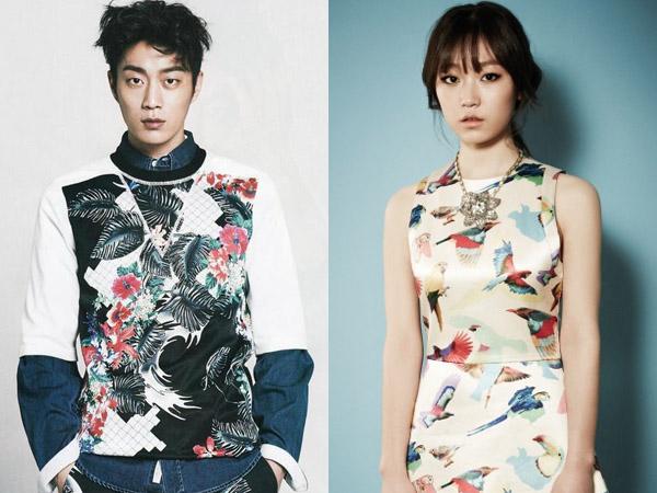 Jadi Raja Joseon, Doojoon BEAST Siap Main Drama 'Splash Splash Love' Bareng Kim Seul Gi
