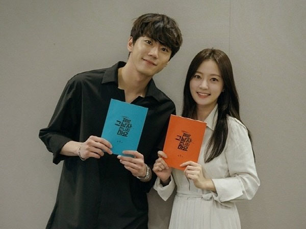 Umumkan Jadwal Tayang, Ini Detail Karakter Drama Baru Song Ha Yoon dan Jun U-KISS