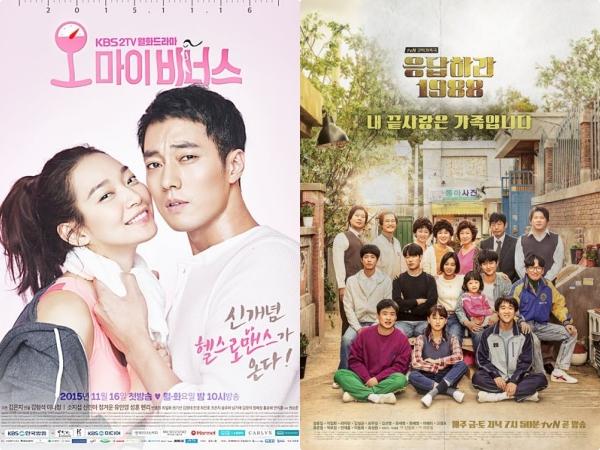 Sederet K-Drama Ini Cocok Ditonton Secara Maraton Saat Liburan! (Part 2)