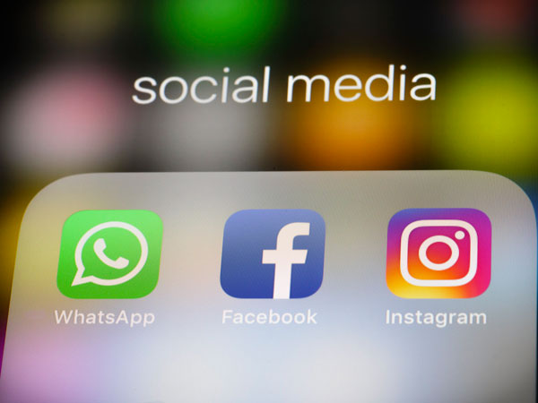 Perjelas Hak Milik, Facebook Akan Ganti Nama WhatsApp dan Instagram