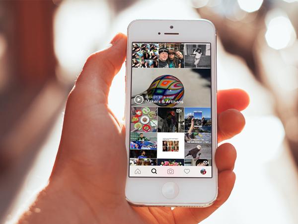 Instagram Hadirkan Fitur Channel Video Khusus Events, Apa Manfaatnya?