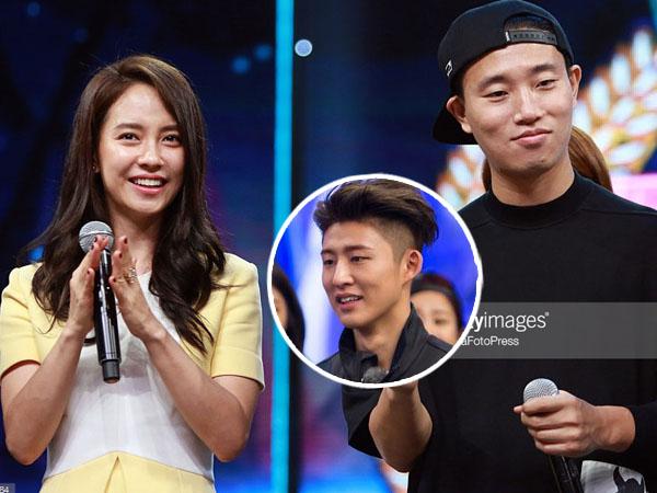 B.I iKON Curi Hati Song Ji Hyo dengan Dance, Gary Tak Mau Kalah