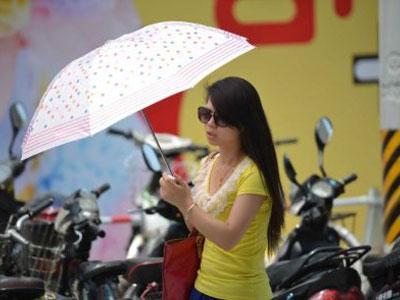 Di China Gelombang Panas Ektrim Tewaskan 10 Orang
