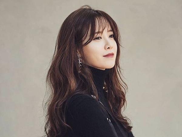 Go Hye Sun Resmi Gabung MIMI Entertainment