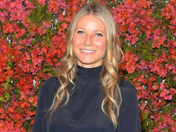 Move On dari Perceraian Chris Martin, Gwyneth Paltrow Tunangan Lagi