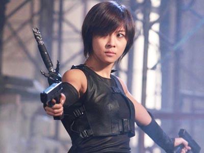 Ha Ji Won Kembali Tunjukkan Aksi Berbahaya Tanpa Pemeran Pengganti