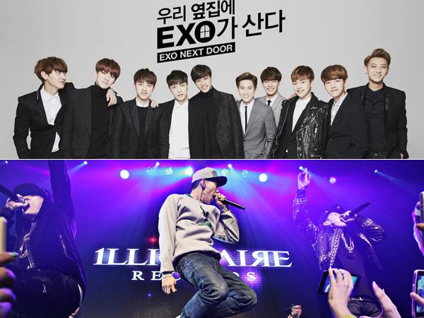 Gara-gara Web Drama dan K-HipHop, Fans Hallyu Mencapai 35 Juta Orang di 86 Negara!