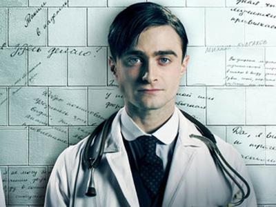 Lepas dari Harry Potter, Daniel Radcliffe Perankan Tokoh Komedi