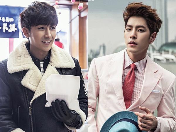 Para Aktor Tampan Ini akan Kembali Jadi Bintang Tamu 'Running Man' Selanjutnya!