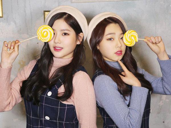 Girl Group gugudan Siap Debutkan Sub Unit Pertamanya dengan Dua Member!