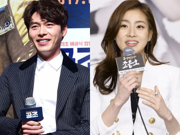 Hyun Bin Buka Suara untuk Pertama Kalinya Pasca Dikonfirmasi Pacari Kang Sora
