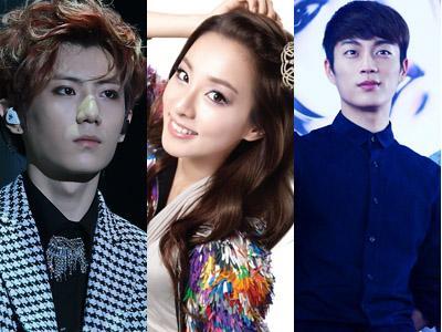 Wah, 3 Member Grup K-Pop Terkenal Ini Pernah Hampir Gagal Jadi Idola!