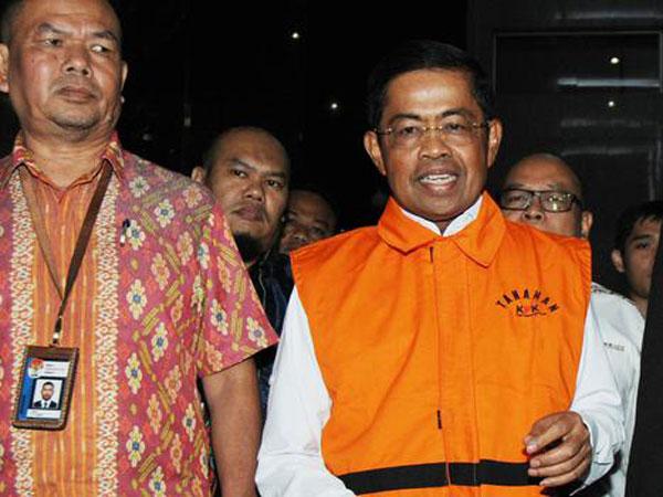 Kata Golkar Saat Mantan Menteri Sosial Idrus Marham Resmi Jadi Tersangka Korupsi PLTU Riau-1