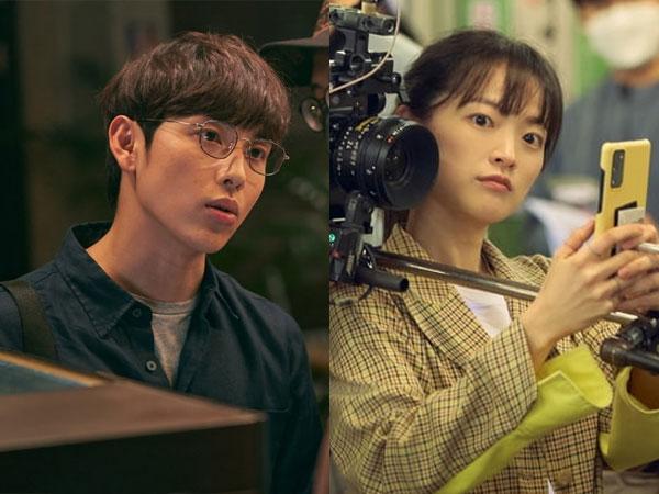 Im Siwan dan Chun Woo Hee Rampung Syuting Film Terbaru