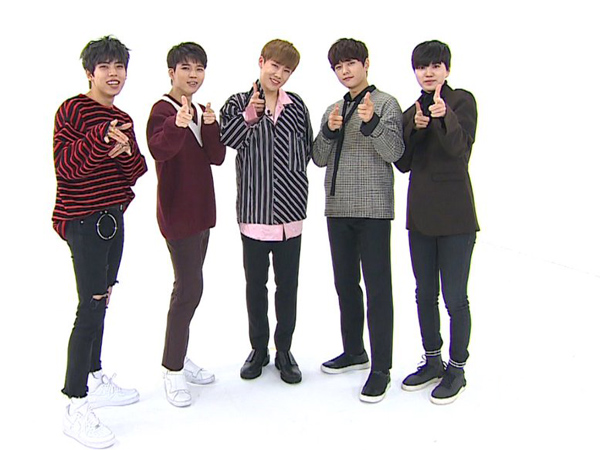 Infinite Ditantang Unjuk Koreografi dengan Diiringi Lagu Penyanyi Lain di 'Weekly Idol', Sukses?