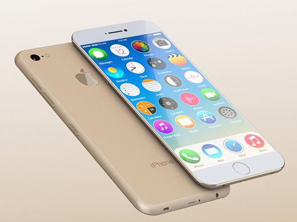iPhone 7 Akan Gunakan Layar Buatan Samsung dan LG?
