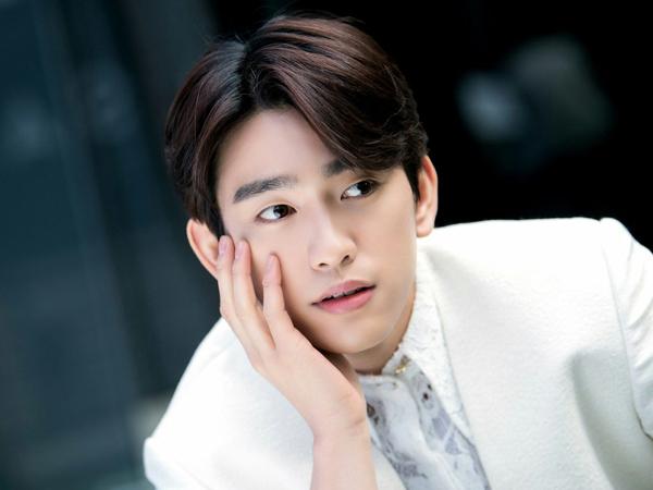 Jinyoung GOT7 Dikabarkan Akan Bintangi Film 'Hi, My Soulmate'