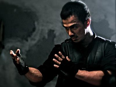 Joe Taslim, Aktor Indonesia yang Bermain dalam Fast and Furious 6