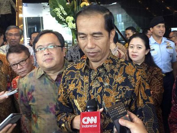 Bom Solo Masih Tahap Penyelidikan, Presiden Jokowi Tak Lebaran di Kampung Halaman?