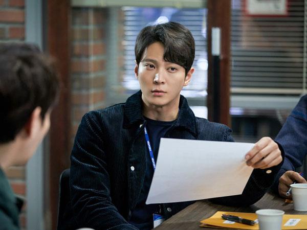 Joo Won Ungkap Alasan Pilih 'Alice' Sebagai Drama Comeback Setelah Wamil