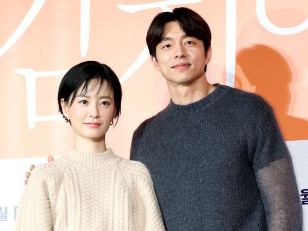 Tema Feminisme Kontroversial di Korea, Jung Yu Mi - Gong Yoo Ungkap Alasan Main Film 'Kim Ji Young'