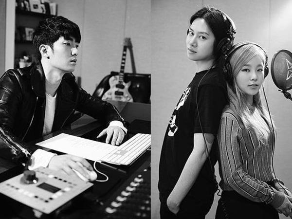 Vokal Memukau Heechul Super Junior dan Wheein MAMAMOO di Lagu Rock-Ballad 'Narcissus'