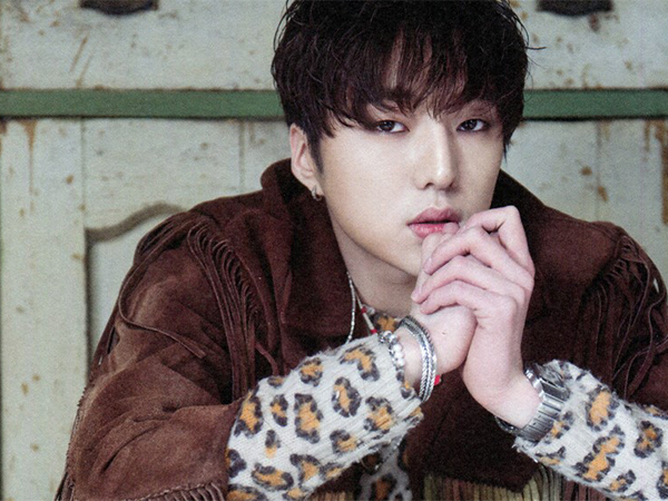 Kang Seung Yoon WINNER Resmi Jadi Juri di Program Audisi 'Vocal Play 2'