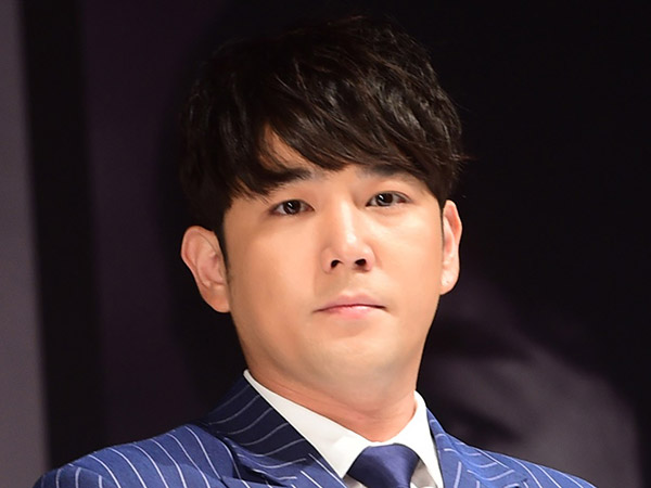 BREAKING NEWS: Kangin Resmi Hengkang dari Super Junior