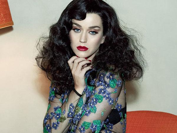 Katy Perry Ungkap Pernah Depresi Karena Gagalnya Album 'Witness'