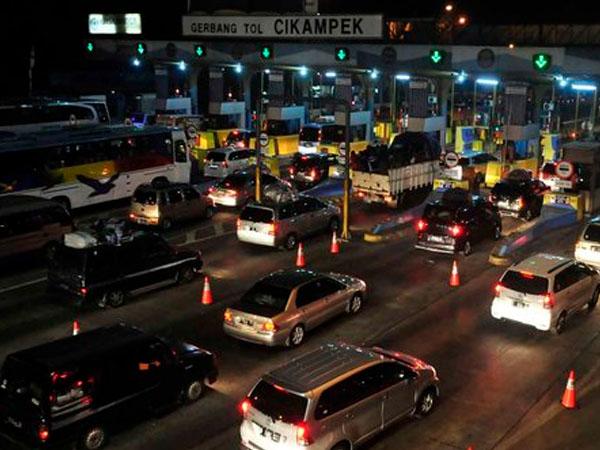 Jelang Mudik, Yuk Cek Daftar Titik Rawan Jalur Kemacetan
