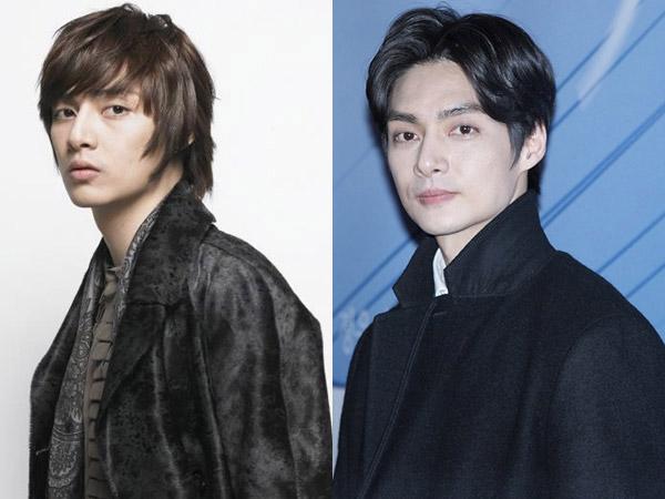 Kejutkan Publik, Aktor Kim Joon 'Boys Over Flowers' Umumkan Telah Menikah dan Punya Anak!