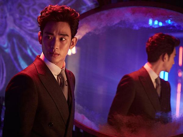 Kim Soo Hyun Siapkan Penampilan Berbeda dan Lebih Emosional dalam Film 'Real'