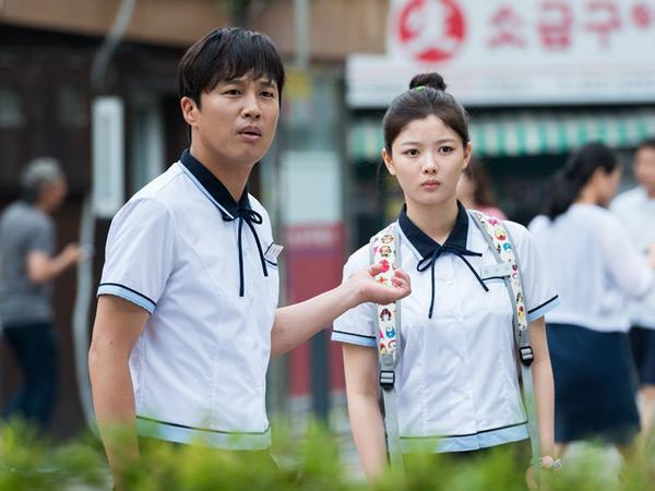 Seperti Anak Sendiri, Ini Kata Cha Tae Hyun Soal Kontroversi dan Kesehatan Kim Yoo Jung