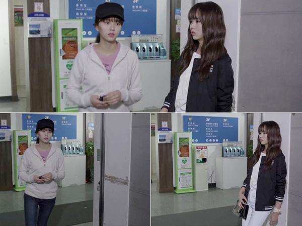 Hadirkan Kim So Hyun 'Kembar' dengan Sempurna, KBS 'School 2015' Buat Pemirsa Kagum